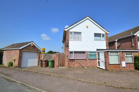 4 bedroom link detached house for sale - Appledore Close, South Wootton, PE30
