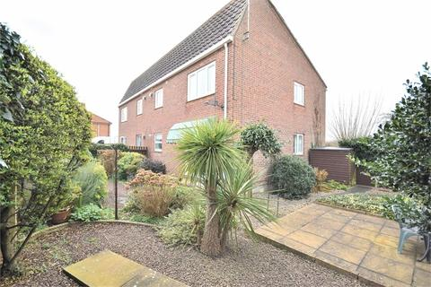 2 bedroom ground floor flat for sale - Orchard Court, Methuen Avenue  Gaywood, King's Lynn, PE30