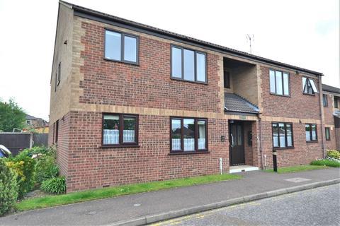 2 bedroom retirement property for sale - Lavender Court, Gaywood, King's Lynn, PE30