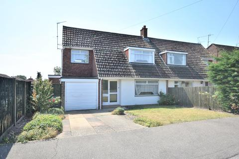 3 bedroom semi-detached house for sale - Burnham Avenue, King's Lynn, PE30