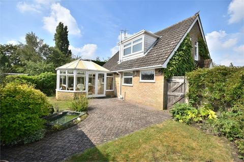 4 bedroom chalet for sale - Buckingham Close, North Wootton, PE30