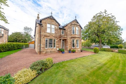 5 bedroom detached house for sale - Montgomery Drive, Giffnock, Glasgow, G46