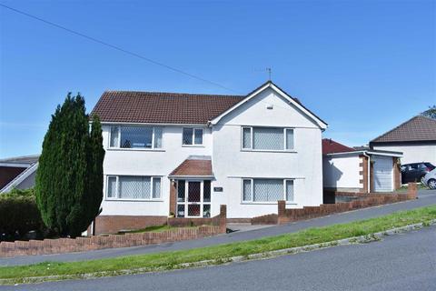4 bedroom detached house for sale - Gelli Gwyn Road, Morriston