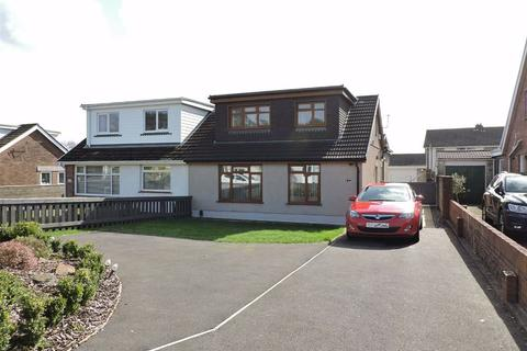 4 bedroom semi-detached bungalow for sale - Maes Y Gwernen Drive, Cwmrhydyceirw