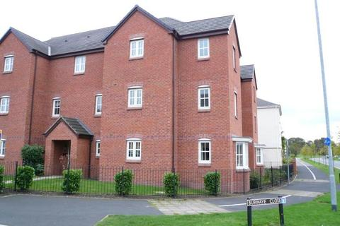 1 bedroom apartment to rent - Burwaye Close, Lichfield