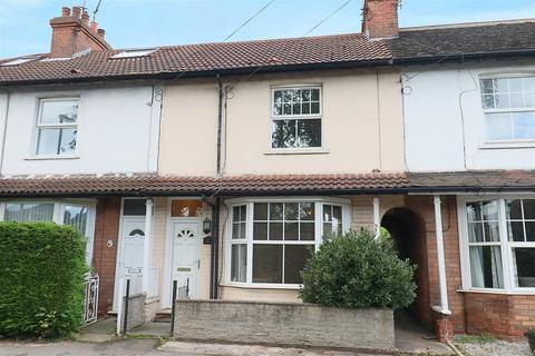 2 bedroom terraced house for sale - Marine Avenue, North Ferriby
