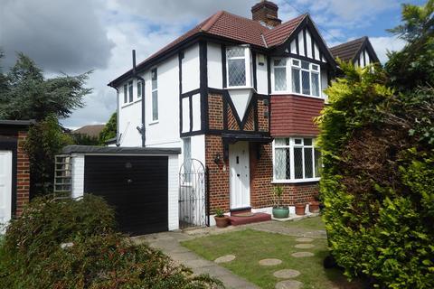 3 bedroom semi-detached house for sale - St. Pauls Close, Hounslow