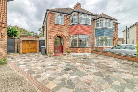 3 bedroom semi-detached house for sale - Elmer Close, Enfield
