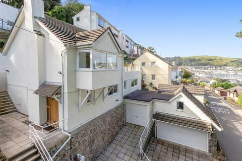 3 bedroom detached house for sale - Lower Contour Road, Kingswear, Dartmouth