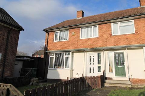 3 bedroom end of terrace house to rent - Tithe Barn Road, Stockton-On-Tees