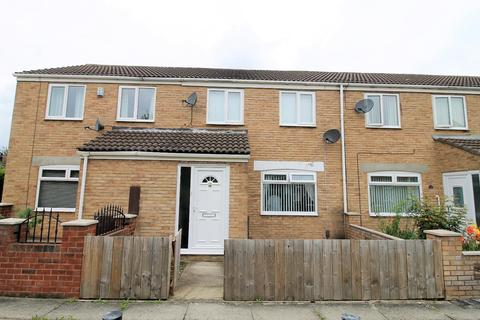 3 bedroom terraced house for sale - Howden Walk, Stockton-On-Tees