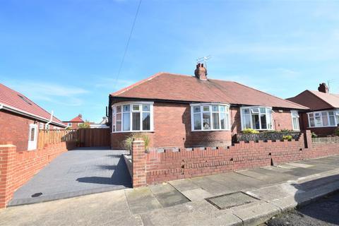 2 bedroom semi-detached bungalow for sale - St. Nicholas Avenue, Tunstall, Sunderland