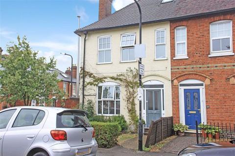 4 bedroom end of terrace house for sale - Wellington Road, Maidenhead, Berkshire