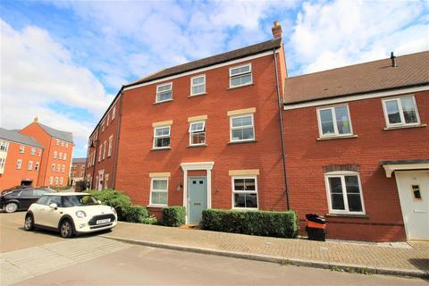 3 bedroom terraced house for sale - Gaveller Road, Redhouse, Swindon, SN25