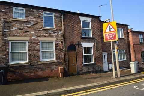 2 bedroom terraced house for sale - Buxton Road, Macclesfield