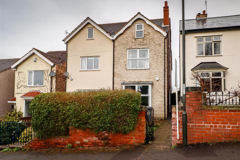 5 bedroom semi-detached house for sale - Castle Lane, Bolsover, Chesterfield