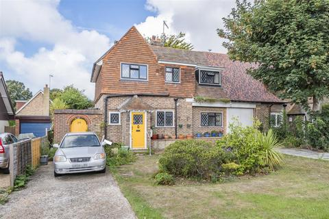 3 bedroom semi-detached house for sale - St. Peters Road, Seaford