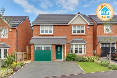 4 bedroom detached house for sale - Hazel Grove, New Brighton, New Brighton