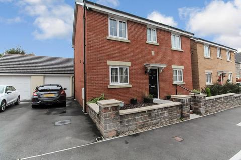 3 bedroom detached house for sale - Maes De Braose, Gorseinon, Swansea