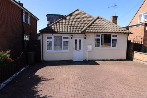 4 bedroom detached bungalow for sale - Pine Road, Glenfield