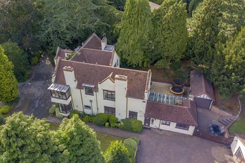 5 bedroom detached house for sale - Mansfield Road, Redhill, Nottinghamshire, NG5 8LW