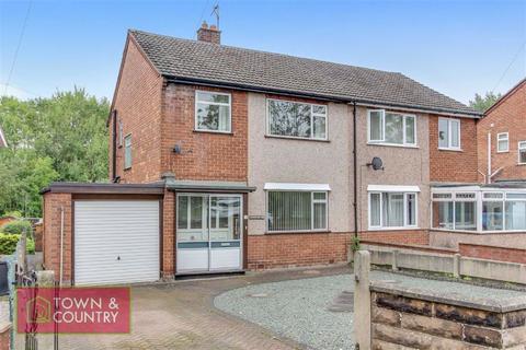 3 bedroom semi-detached house for sale - Kelsterton Road, Connah's Quay, Deeside, Flintshire