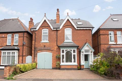 3 bedroom detached house for sale - Western Road, Sutton Coldfield