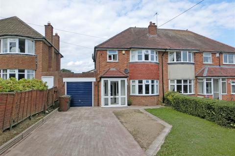 3 bedroom semi-detached house for sale - May Lane, Hollywood