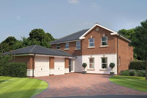 4 bedroom detached house for sale - The Portland, Richmond Point, Queensway, Lytham St Annes