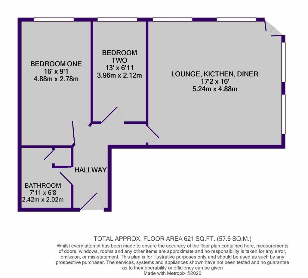 Floorplan: 51 Sackville House.JPG