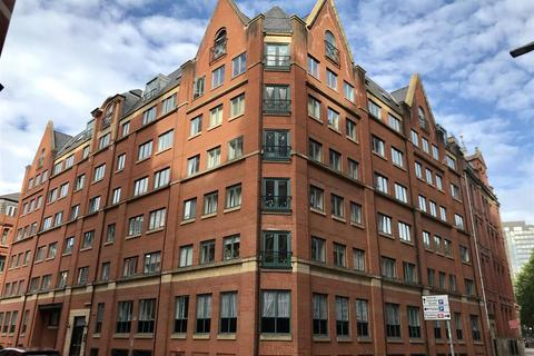 2 bedroom apartment for sale - Sackville Place, Bombay Street, Manchester