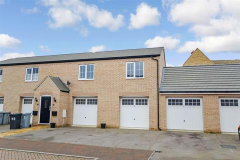 1 bedroom apartment to rent - Barnes Court, Stamford