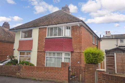 3 bedroom semi-detached house for sale - Belmont Road, Broadstairs, Kent