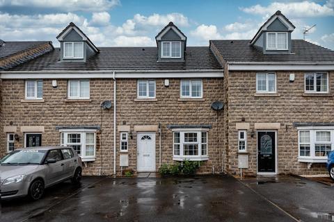 4 bedroom townhouse for sale - The Oaks, Huddersfield