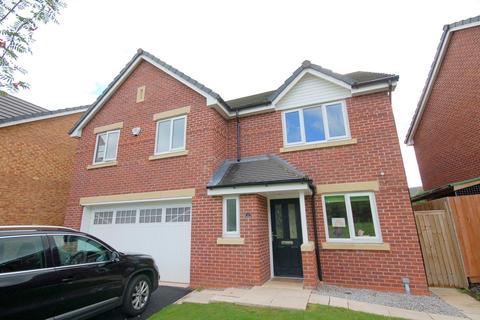 5 bedroom detached house for sale - Williams Drive, Shavington, Crewe