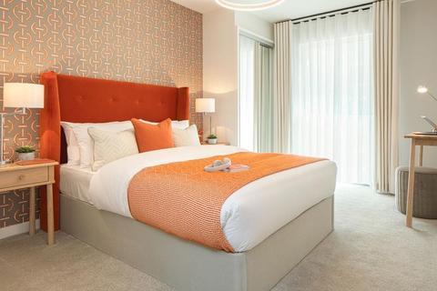 1 bedroom apartment for sale - Plot 413, Hanworth Apartments at High Street Quarter, Alexandra Road, Hounslow, HOUNSLOW TW3