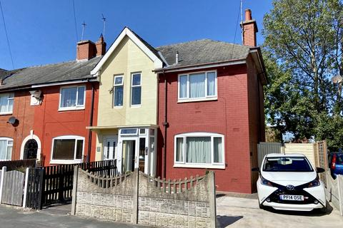 3 bedroom end of terrace house for sale - Stirling Road, Layton, Blackpool FY3