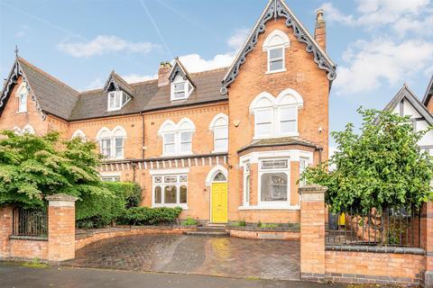 6 bedroom semi-detached house for sale - Wentworth Road, Birmingham, B17 9SG