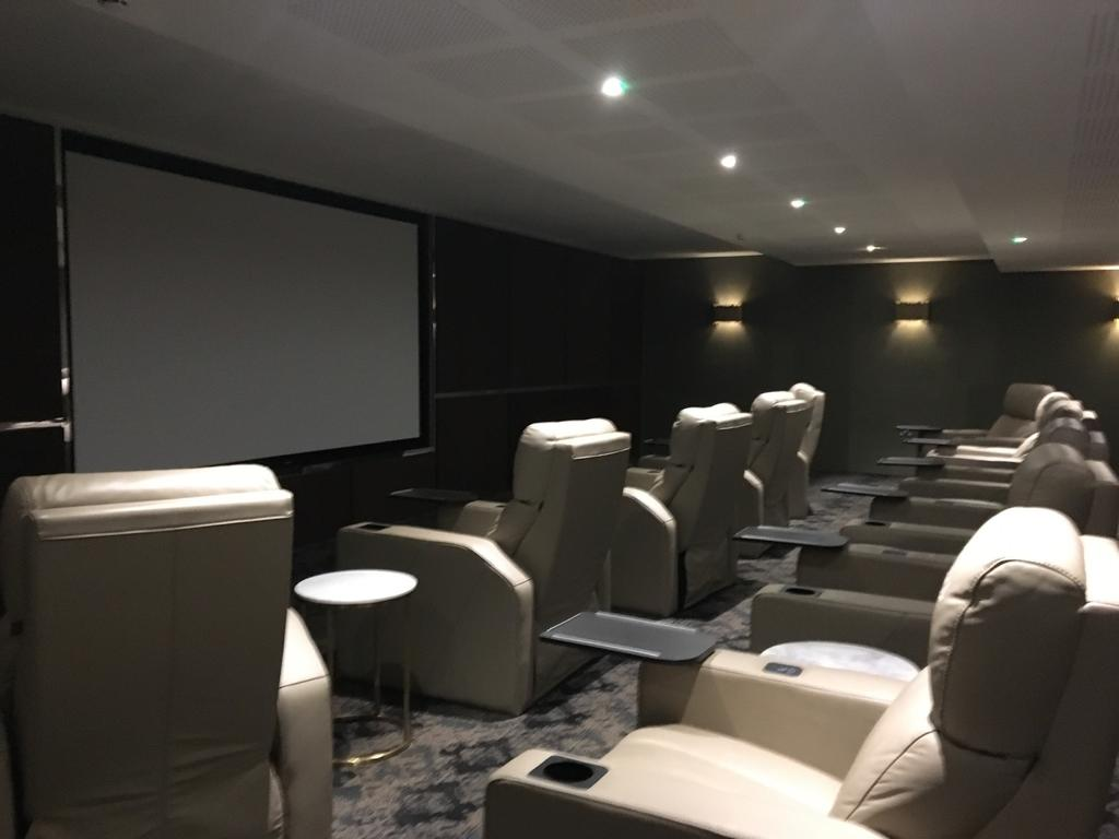 Waterside Cinema