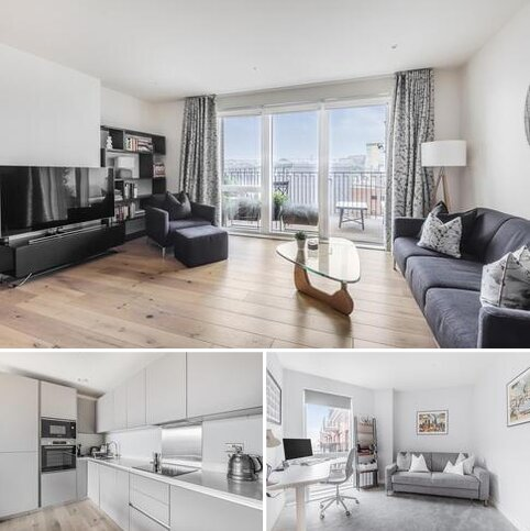 3 bedroom flat for sale - Thunderer Walk Woolwich SE18