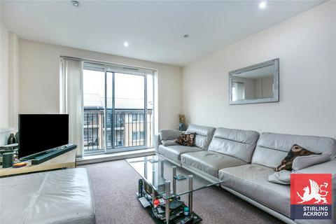 2 bedroom flat for sale - Settlers Court, 17 Newport Avenue, London, E14