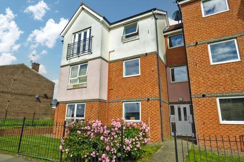 2 bedroom flat to rent - Hindmarsh Drive, Ashington, Northumberland, NE63 9FA