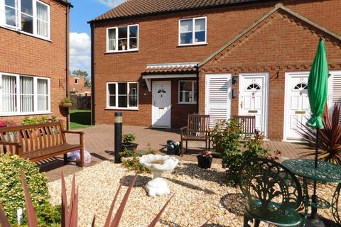 2 bedroom flat for sale - Sutton Court, Skegness, Lincs, PE25 2BH