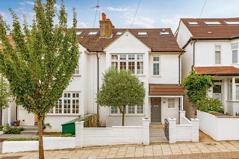 4 bedroom semi-detached house for sale - Hollingbourne Road, Herne Hill