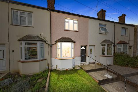 2 bedroom terraced house - Rectory Lane, Chelmsford, Essex, CM1