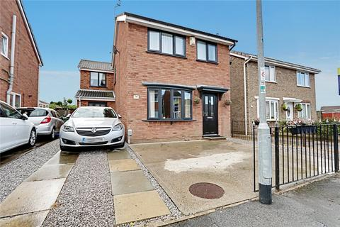 4 bedroom detached house for sale - Beech Avenue, Thorngumbald, Hull, HU12