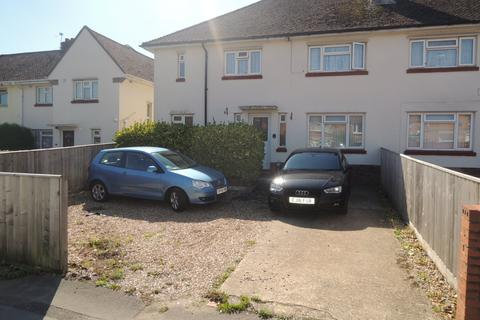 2 bedroom ground floor flat for sale - Grove road, Parkstone, Poole BH12