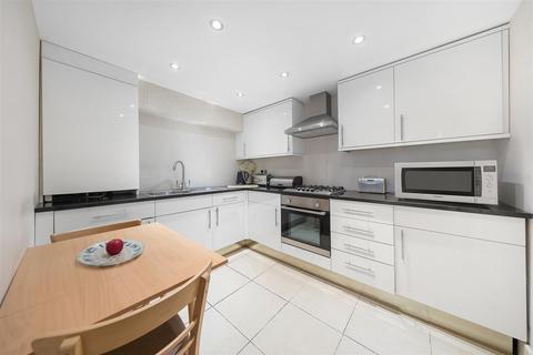 1 bedroom flat for sale - Regency Street, SW1P