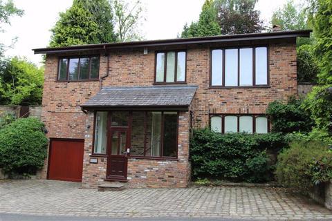 2 bedroom detached house to rent - Trafford Road, Alderley Edge