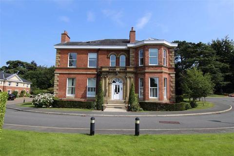 2 bedroom apartment to rent - Barnfield House, St. Hilarys Park, Alderley Edge